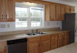 Replace Kitchen Cabinet Doors Install Kitchen Cabinets In Mobile Home Kitchen