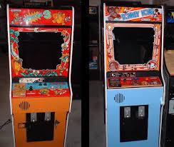 japanese arcade cabinet for sale donkey kong