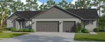Custom Home Builders Washington State Multi Generational Home Plans True Built Home Pacific