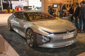citroen cxperience citroën cxperience concept previews advanced comfort tech autocar