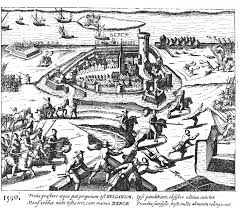 Siege of Rheinberg