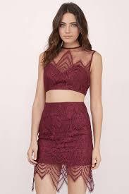 two piece dresses crop top and skirt set 2 piece dress set