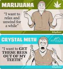 Crystal Meth Meme - crystal meth not even once humour spot