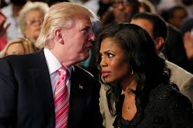 omarosa fired u0027physically dragged u0027 from the white house new