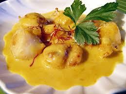 cuisiner des noix de st jacques recette noix de jacques pineau safran cuisinez noix de