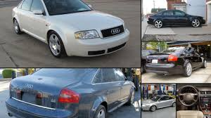 2001 audi a6 4 2 news reviews msrp ratings with amazing images