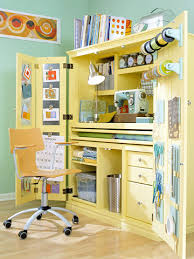 Storage Ideas For Craft Room - 10 upcycled recycled and repurposed craft room storage ideas