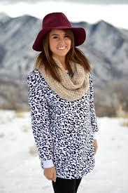 Rachel Parcell Instagram Rachel Sayumi Fashion Lifestyle Blog Snow Leopard