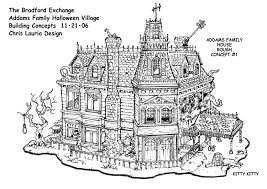 Small Victorian Home Plans Https Www Google Co Uk Search Q U003dinside 1964 Addams Family House