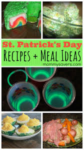 st patrick u0027s day recipes and meal ideas mommysavers