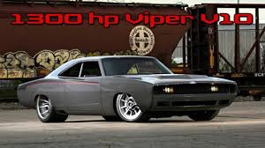 how to build a dodge charger 1300 hp dodge charger custom build restomod project