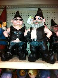 21 best mad garden gnomes images on garden gnomes a