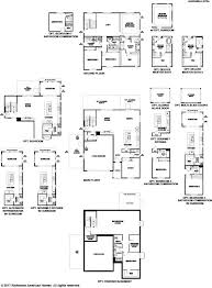 Richmond American Floor Plans The Landmark At Anthology West By Richmond American Homes Lisa