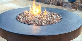 Firepit Bowl Glass Rocks For Pit Amazing Bowl Gottaketchup Throughout