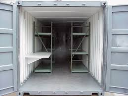 Heavy Duty Shelves by Parts U0026 Accessories For Your Shipping Containers A Verdi