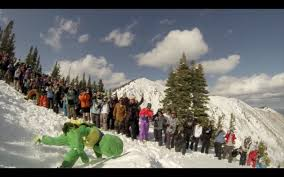 marcharita brighton ski resort closing day