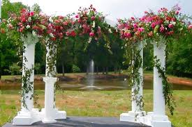 wedding arches rental virginia colonnade archway 3 rentals colonial heights va where to