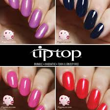 piggieluv good stuff from tip top nails south africa