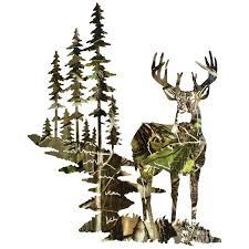 lazart whitetail deer wall art camo 207991 wall art at lazart whitetail deer wall art camo realtree apg