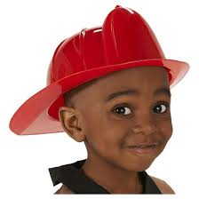 toddlers u0027 wee little firefighter with helmet costume tan 2 4t target