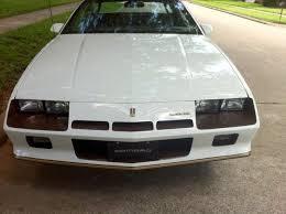 camaro berlinetta for sale chevrolet camaro coupe 1984 white for sale 1g1as87hxen188909 1984