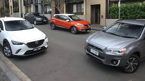mazda country of origin mazda cx 3 vs honda hr v vs renault captur vs mitsubishi asx 2015