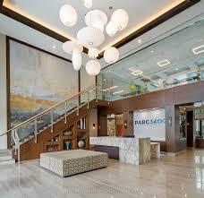 image result for lobby luxury apartment buildings renderings