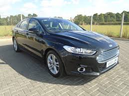 used ford mondeo petrol for sale motors co uk