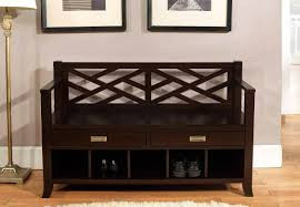 Entryway Bench Modern Bench Entryway Bench Storage Pollyannaism Bedroom Bench With