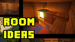 minecraft house room ideas