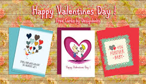 free valentines cards 3 free happy s day card designs vector illustrations
