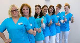 Hausarzt Bad Mergentheim Diabeteszentrum Ludwigsburg Team