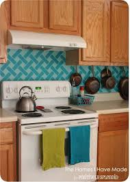 vinyl kitchen backsplash best 25 vinyl tile backsplash ideas on easy kitchen