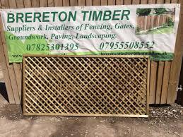 diamond trellis brereton timber