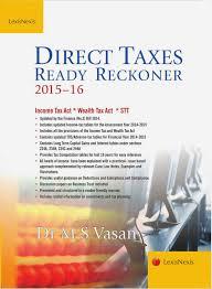 lexisnexis yellow tax handbook finance bill 2015 gets president assent and becomes finance act