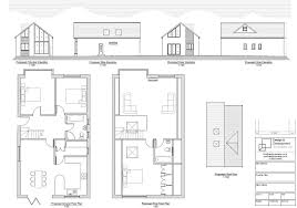 house extension approved in hamworthy architectural plans approved