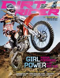 dirt rider april 2014 by alex m roman issuu