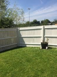 white fence did we make a mistake help