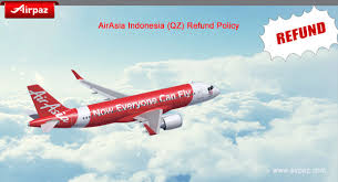 airasia refund policy airasia indonesia qz refund policy on airpaz com airpaz blog