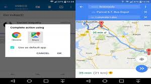Google Maps Routing by How To Add Multiple Destinations On Google Maps For Android Youtube