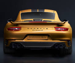 turbo porsche 911 porsche 911 turbo s exclusive series coupe u0026 porsche design
