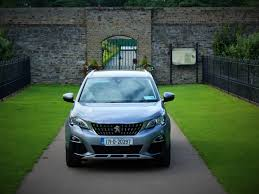 the new peugeot peugeot 3008 u2013 1 6 bluehdi rev ie