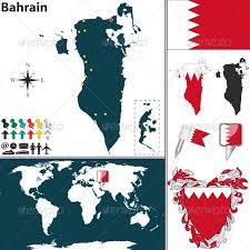 map of bahrain best 25 map of bahrain ideas on bahrain map bahrain