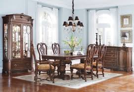 Sears Dining Room Furniture China Cabinet Dining Room Set Witha Cabinet Ideas Including