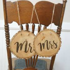 mr and mrs wedding signs best wood mr and mrs wedding signs products on wanelo
