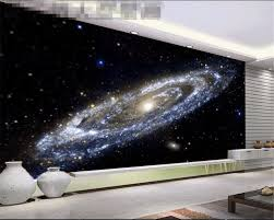 beibehang 3d wallpaper galaxy bright black hole ceiling mural 3d beibehang 3d wallpaper galaxy bright black hole ceiling mural 3d wallpaper living room room decoration wallpaper papel de parede in wallpapers from home