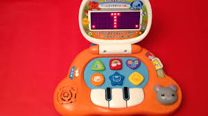 baby toys with lights and sound vtech baby s laptop kids educational toy with lights and sounds