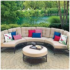 Patio Furniture Clearance Big Lots by Best 25 Resin Wicker Patio Furniture Ideas Only On Pinterest