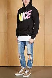 flame graphic hoodie 21 men 2000207682 retail winter mens