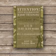 printable army birthday invitation u2013 orderecigsjuice info